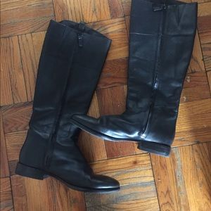 COLE HAAN Rider Winter Boots GR8UC LUX CLASSY 9